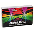 Software de control Pangolin Quickshow 3.0 FB3/QS