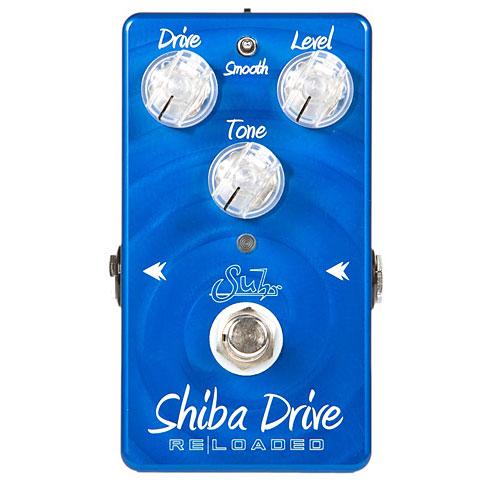 Suhr Shiba Drive reloaded