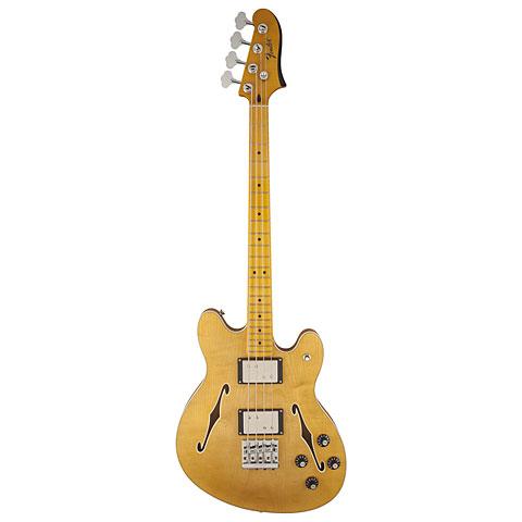 Fender Starcaster Bass MN NAT