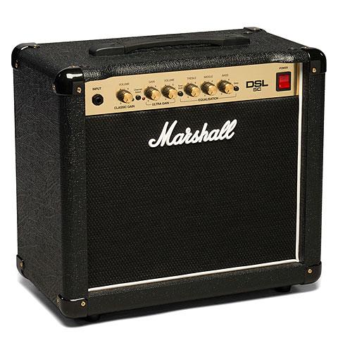Marshall DSL5C