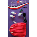 Protección para oidos West Star Music ERX-MS