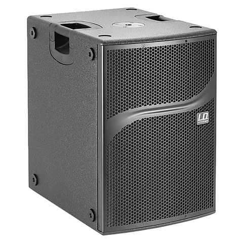 LD-Systems DDQ SUB 212