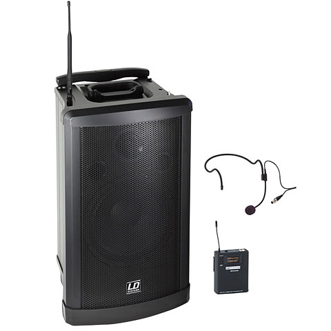 LD-Systems Roadman 102 HS