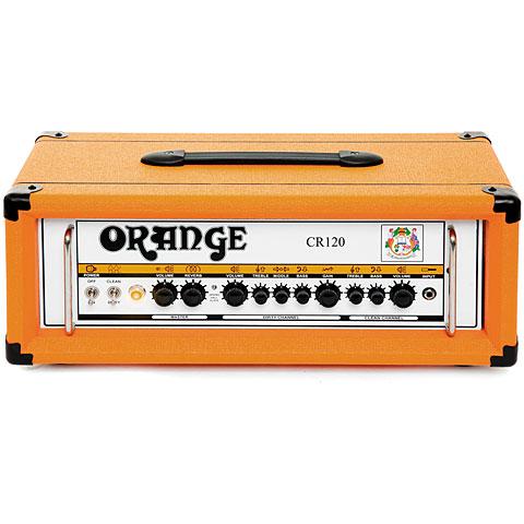 Orange Crush CR120H