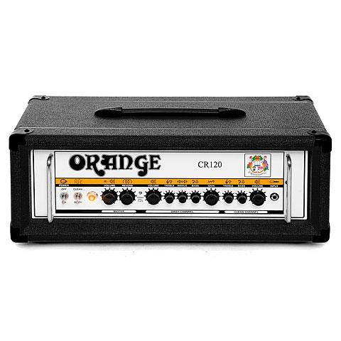 Orange Crush CR120H BLK