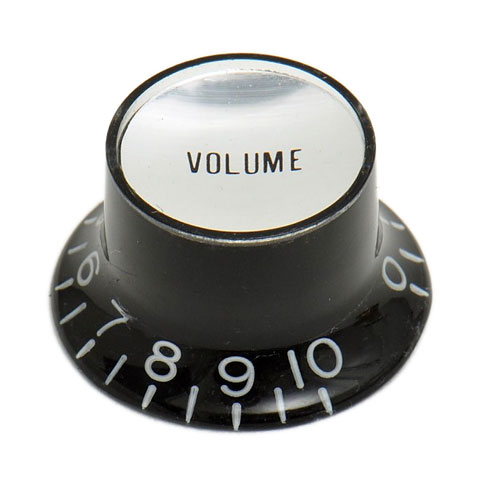 Göldo KB20B Bell-Knob for Gibson