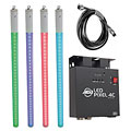 American DJ LED Pixel Tube 360 Set « Lámpara LED