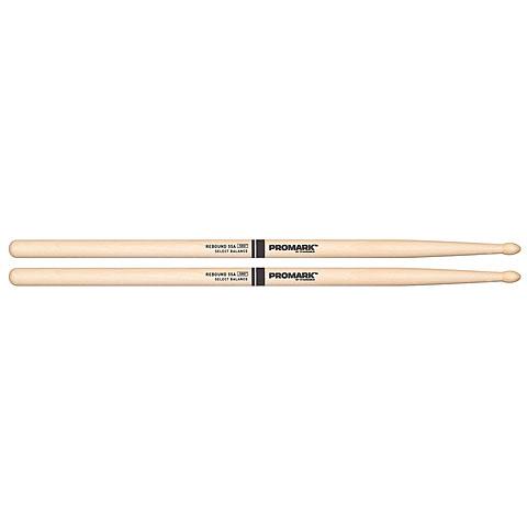 Promark Rebound Balance Hickory .580  Tear Drop Wood Tip