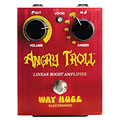 Way Huge Angry Troll « Pedal guitarra eléctrica