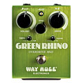 Way Huge Green Rhino « Pedal guitarra eléctrica