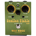 Way Huge Swollen Pickle MkII « Pedal guitarra eléctrica