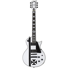 ESP LTD Signature Iron Cross J.Hetfield « Guitarra eléctrica