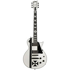 ESP Signature James Hetfield Iron Cross « Guitarra eléctrica