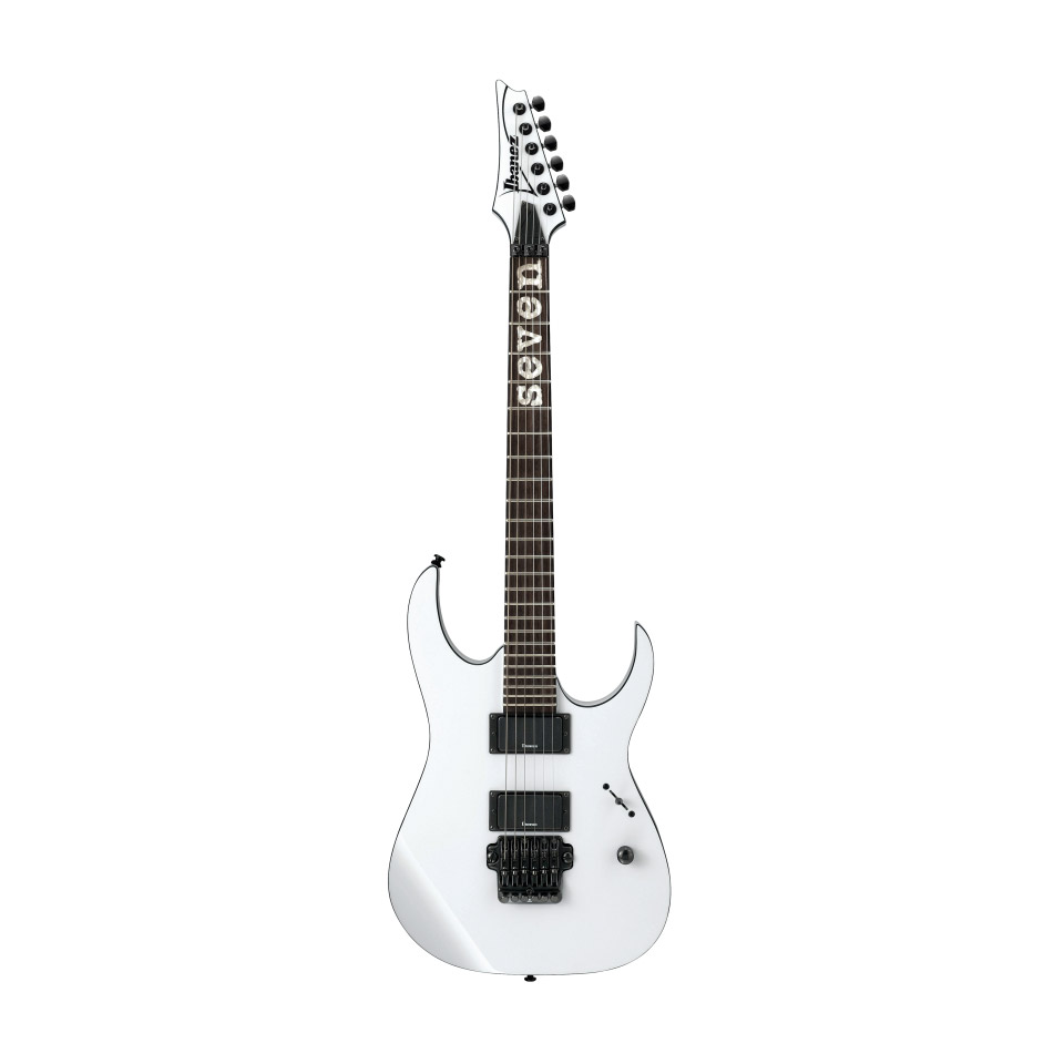 Ibanez mtm20 wh mick thomson guitarra el ctrica - Thomson th ttr 4 wh ...