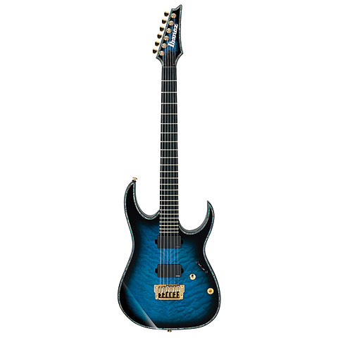 Ibanez RGIX20FEQMSBS Iron Label