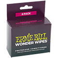 Ernie Ball Wonder Wipes EB4276 « Limpieza guitarra/bajo