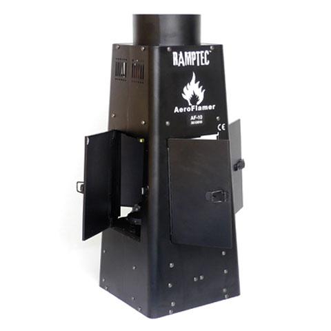 Ramptec AeroFlamer AF-10, 2nd Gen