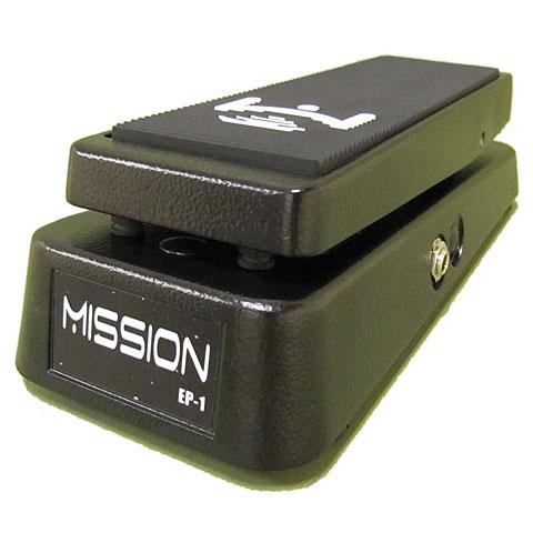 Mission Engineering EP1-BK