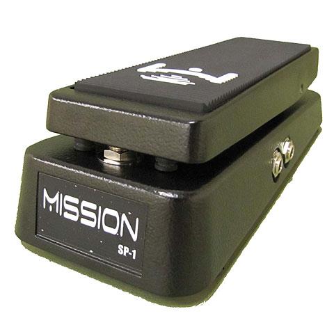 Mission Engineering SP-1-BK