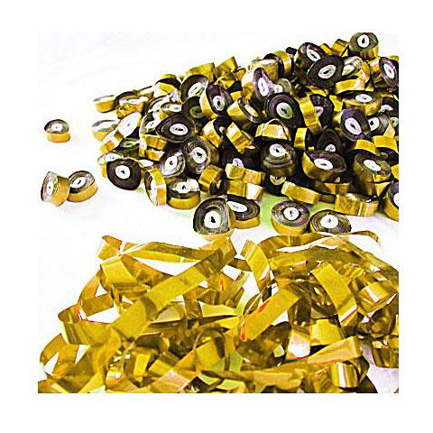 Ramptec AirCannon Streamer, gold
