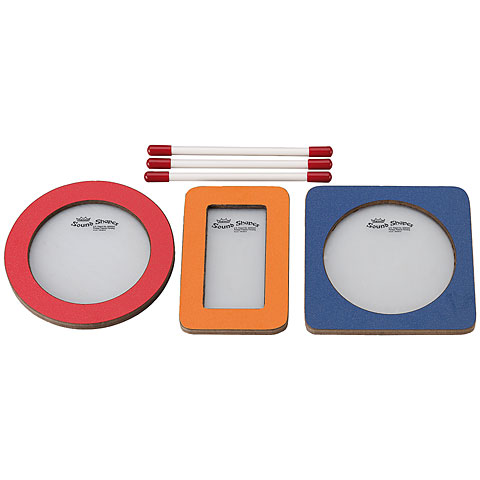 Remo Sound Shape SS-3000-03 Mini Pack