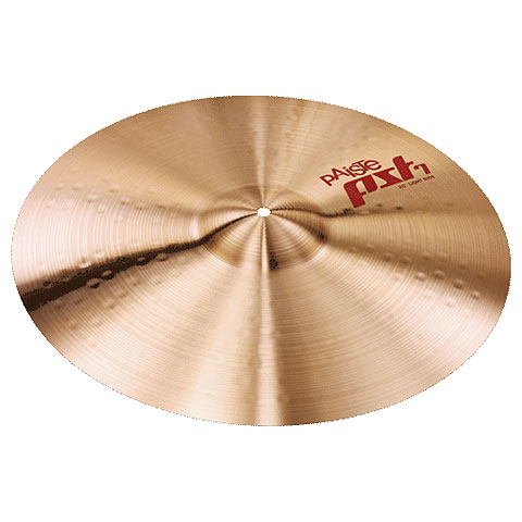 Paiste PST 7 20  Light Ride