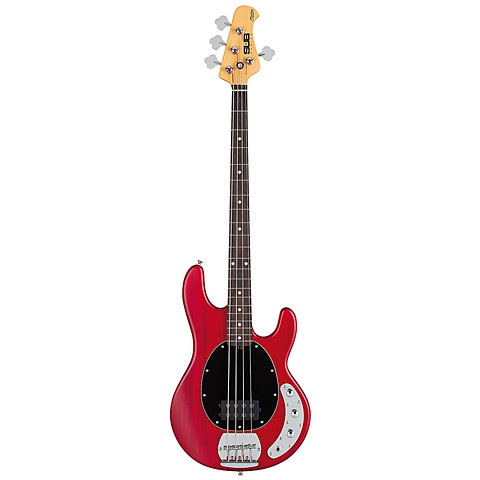 Sterling by Music Man SUB Ray 4 TRS