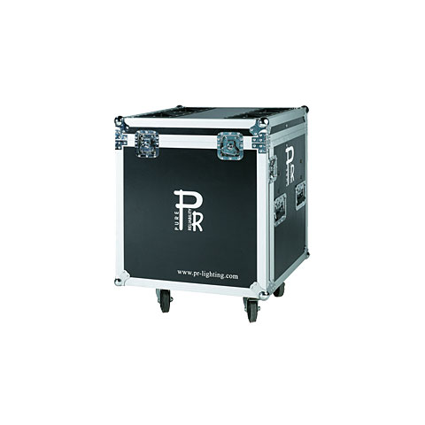 PR Lighting Flightcase