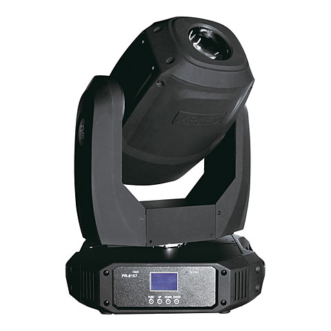 PR Lighting XRLED 500, 280W RGBW Spot