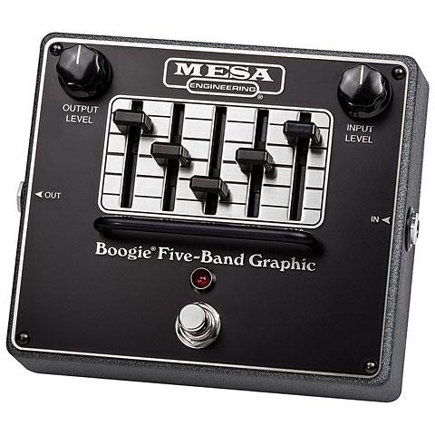 Mesa Boogie Graphic EQ