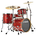 Sonor Special Edition Bop SSE 12 Red Galaxy Sparkle « Batería