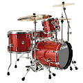 Sonor Special Edition Safari SSE 10 Red Galaxy Sparkle « Batería