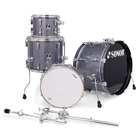 Sonor Player SSE 13 BlackGalaxy Sparkle