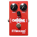 Maxon OD808X Extreme Overdrive « Pedal guitarra eléctrica