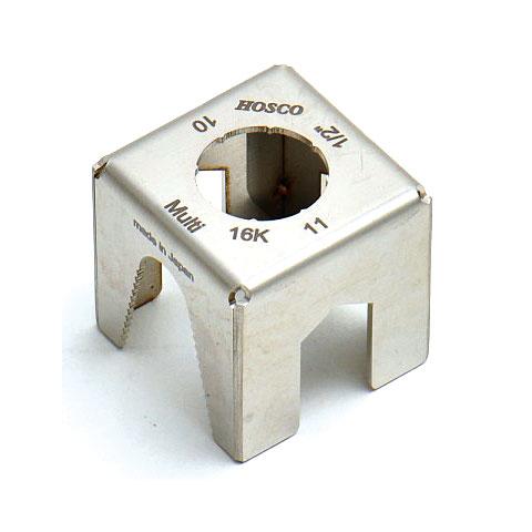 Göldo WSGNC Guitar Nut Cube Minitool