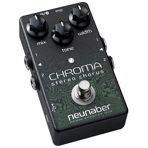 Neunaber Chroma Stereo Chorus V2