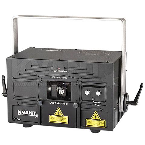 Kvant ClubMax 1800 RGB Showlaser