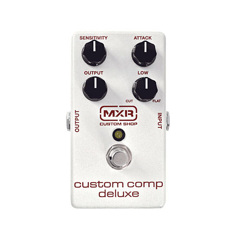 MXR CSP-204 Custom Comp