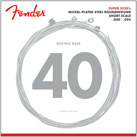 Fender 5250XL, 040-095