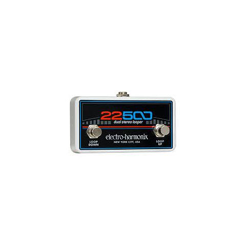 Electro Harmonix 22500 Footcontroller