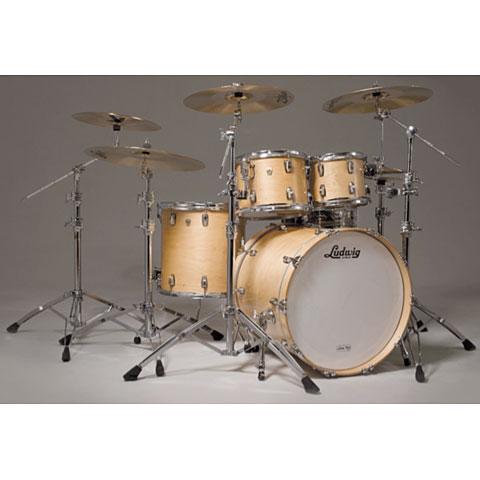 Ludwig Classic Maple MTS Mod22-0N