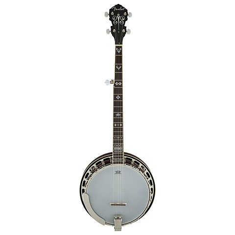 Fender Concert Tone Banjo 54