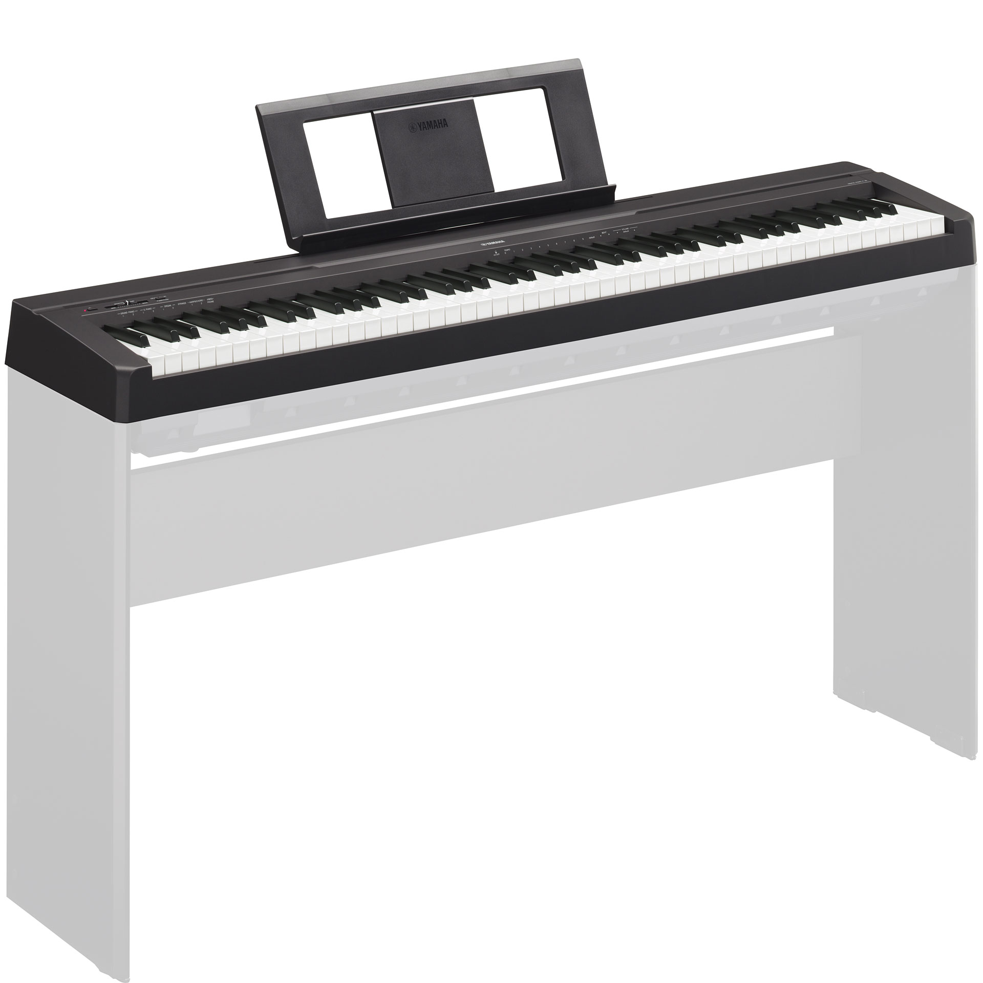 yamaha p 45 b piano escenario. Black Bedroom Furniture Sets. Home Design Ideas