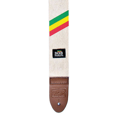Dunlop BOB03 Bob Marley Zig Zag