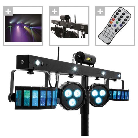 Eurolite LED KLS Laser Bar FX Set