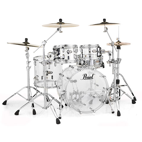 Pearl Crystal Beat CRB524P/C #730