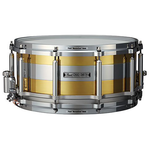 Pearl Signature CS1465F Chad Smith TRICOLON