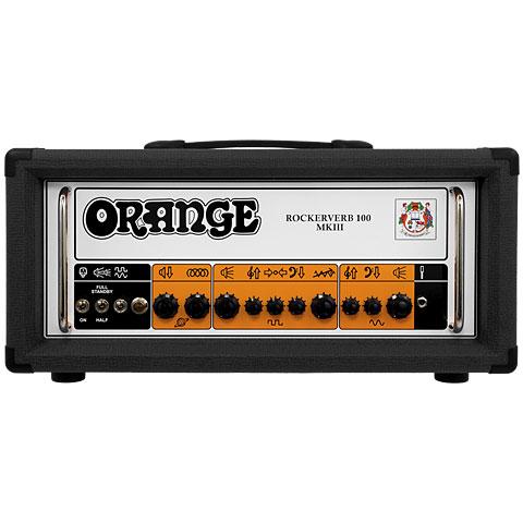 Orange Rockerverb 100H MK III BK