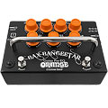 Pedal guitarra eléctrica Orange Bax Bangeetar Black
