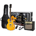 Set guitarra eléctrica Epiphone Slash AFD Les Paul Performance Pack
